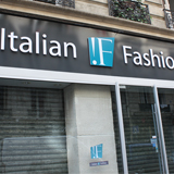 boutique italian fashion